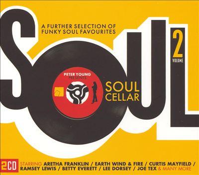Peter Young's Soul Cellar, Vol. 2
