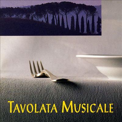 Tavolata Musicale
