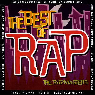 The Best of Rap: Rap Masters