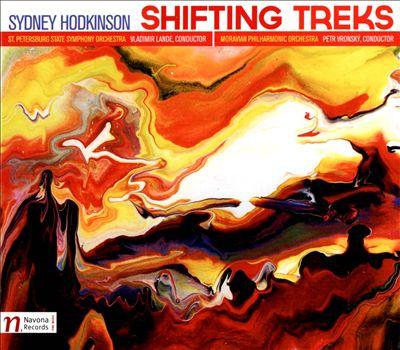 Sydney Hodkinson: Shifting Treks
