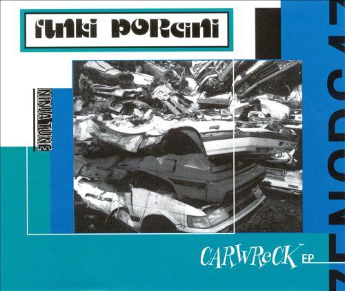 Carwreck EP