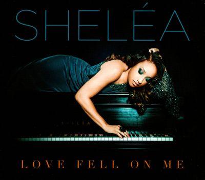 Love Fell on Me