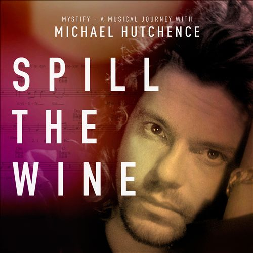 Spill the Wine