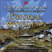 Choral Wonders