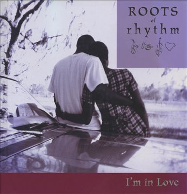 Roots of Rhythm: I'm in Love [Book + CD]