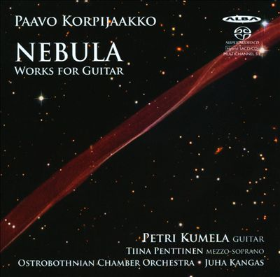 Paavo Korpijaakko: Nebula