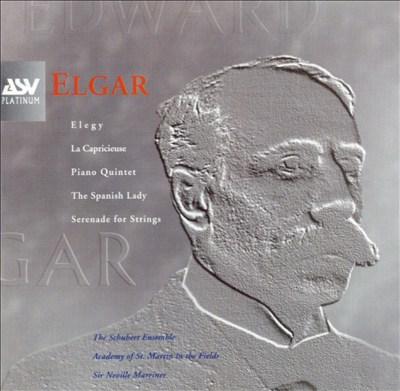 Platinum Elgar