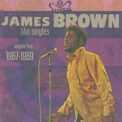The Singles, Vol. 5: 1967-1969