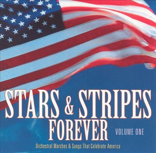 Stars & Stripes Forever, Vol. 1