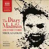 Diary of a Madman & Other Stories
