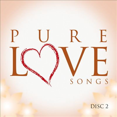 Pure Love Songs [Universal]