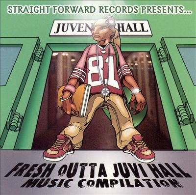 Fresh Outta Juvi Hall Compilation