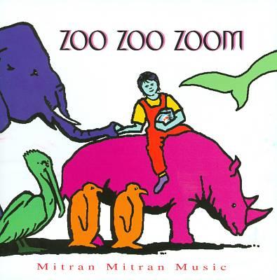 Zoo Zoo Zoom
