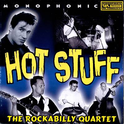 Rockabilly Quartet