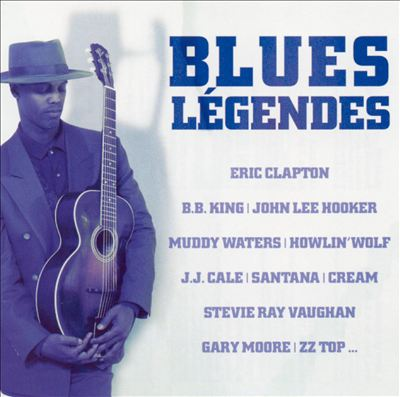 Blues Legendes