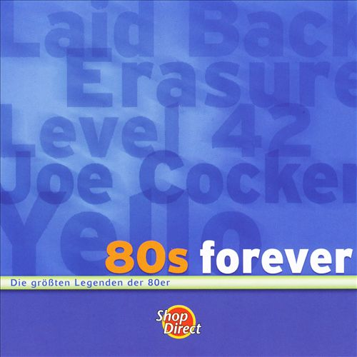 80's Forever, Vol. 1