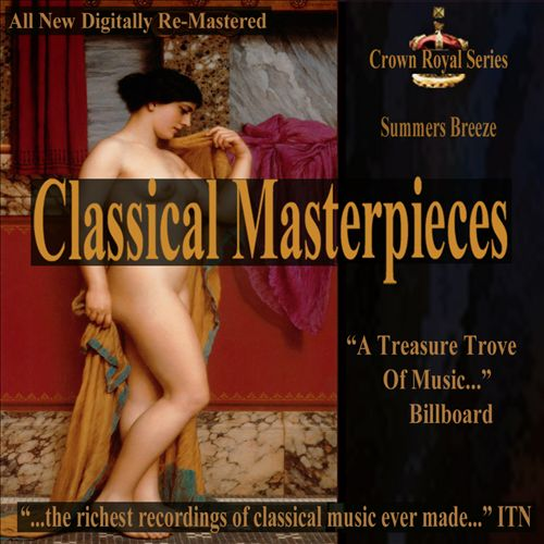 Classical Masterpieces: Summers Breeze