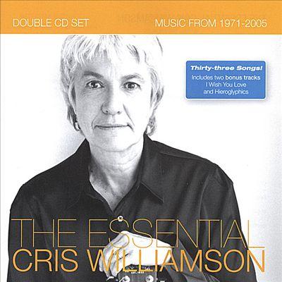 The Essential Cris Williamson