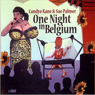 One Night in Belgium