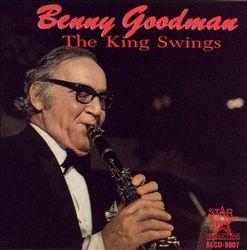 The King Swings