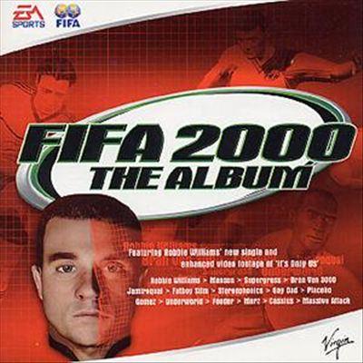 FIFA 2000: Album