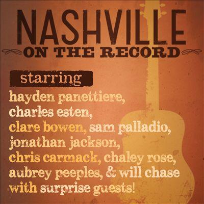 Nashville: On the Record