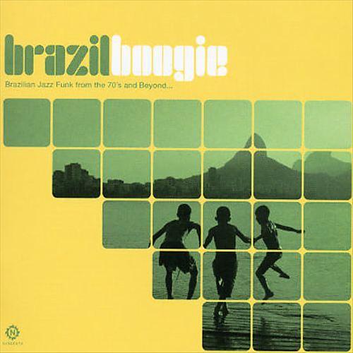 Brazil Boogie
