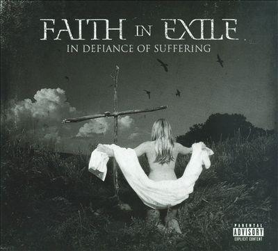 In Defiance of Suffering