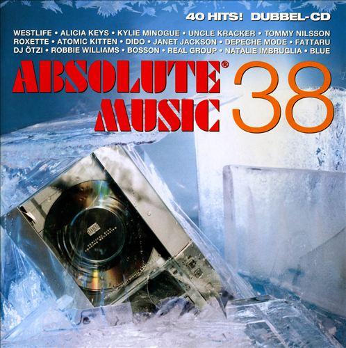 Absolute Music, Vol. 38