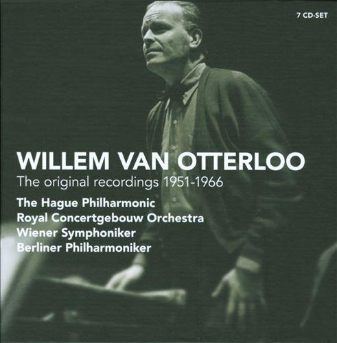 Willen van Otterloo: The Original Recordings: 1951-1966