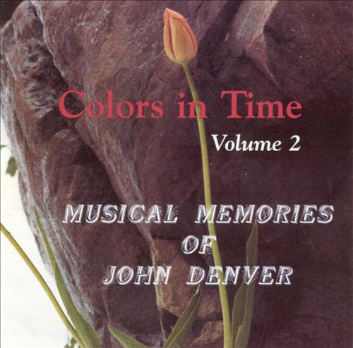 Colors in Time, Vol. 2