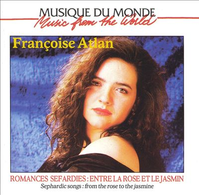 Sephardic Songs: From the Rose to the Jasmine