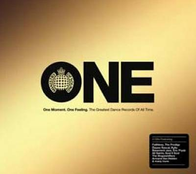 Ministry of Sound: One