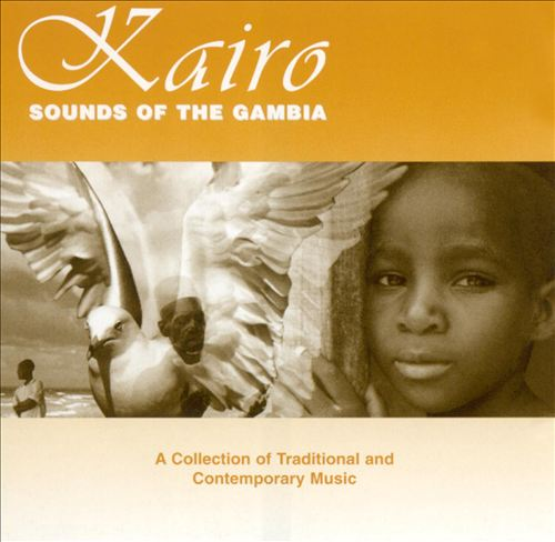 Kairo: Sounds of the Gambia