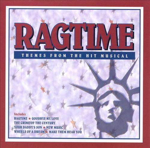 Ragtime [Varese Original Cast Recording]