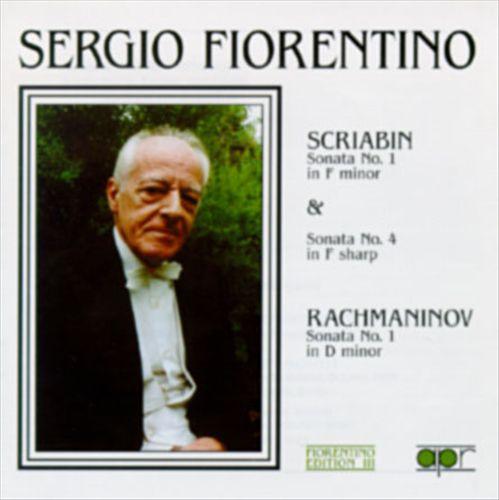 The Fiorentino Edition 3
