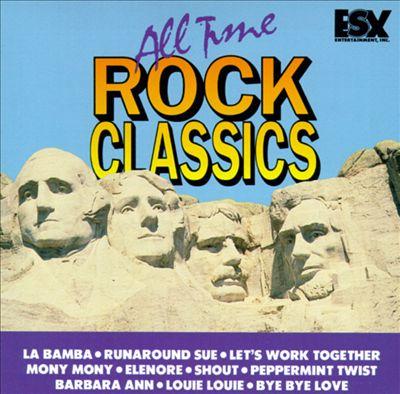 All-Time Rock Classics