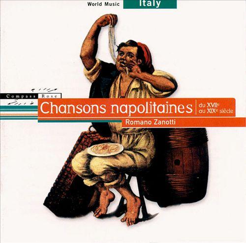 Le Chansons Napolitaines