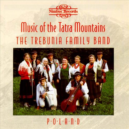Music of the Tatra Mountains