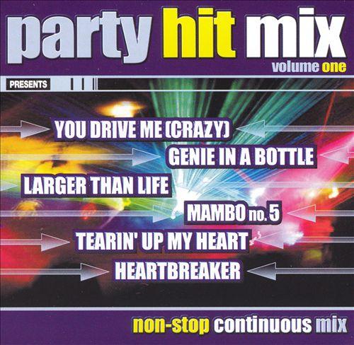 Party Hit Mix, Vol. 1