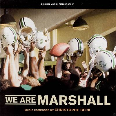 We Are Marshall [Original Motion Picture Score]