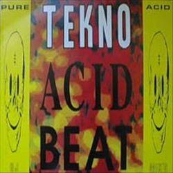 Tekno Acid Beat