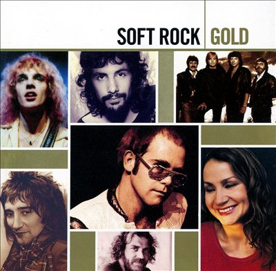Gold: Soft Rock