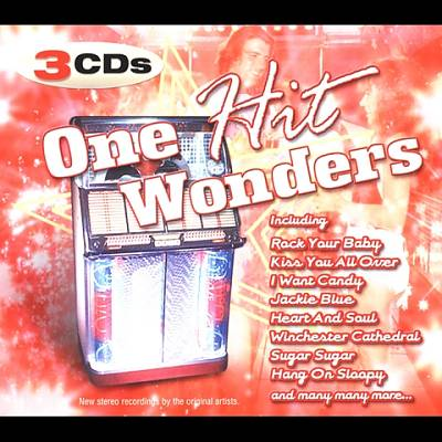 One Hit Wonders [St. Clair]