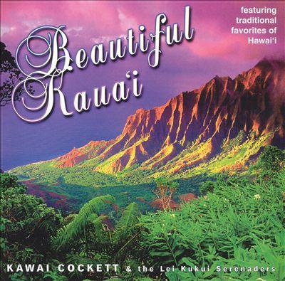 Beautiful Kaua'i