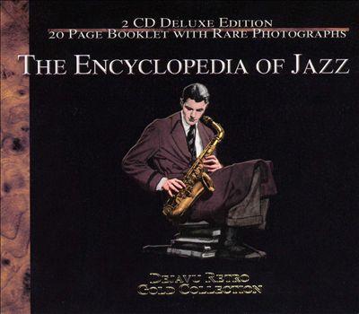 The Encyclopedia of Jazz