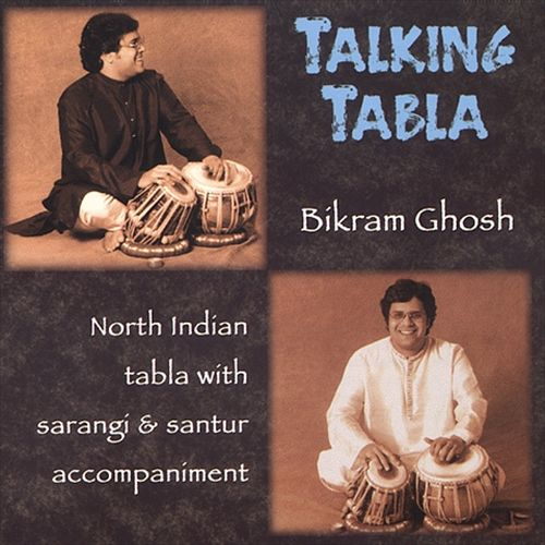 Talking Tabla