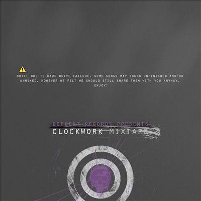 Clockwork Mixtape