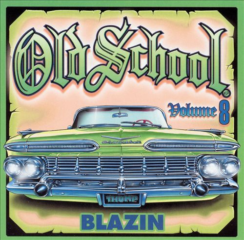 Old School, Vol. 8