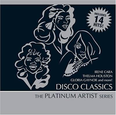 Disco Classics: Platinum Artist Series